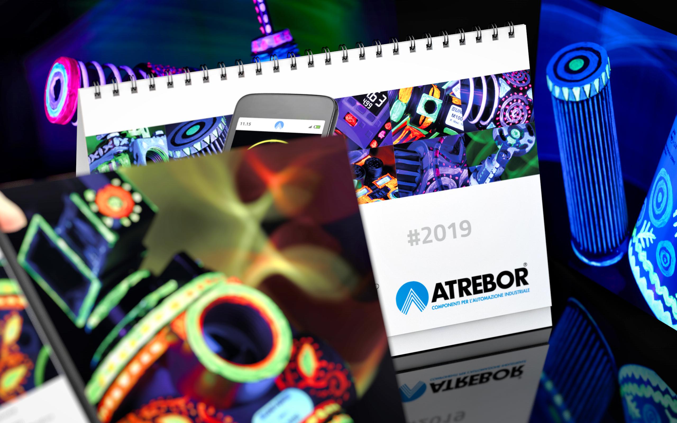 Atrebor Calendario 2019