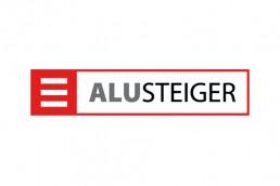 ALUSTEIGER - Marchio