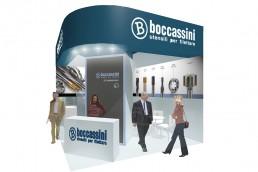 BOCASSINI - Progetto stand