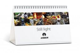 ATREBOR - Calendario 2016