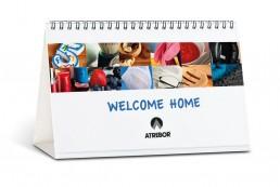 ATREBOR - Calendario 2015