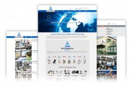 MSAmbrogio Web
