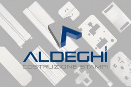 Aldeghi Srl - Website